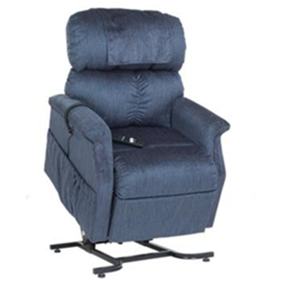 Image of Comforter Lift Chair - Tall 2