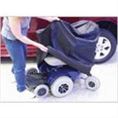 Image of Scooter & Power Chair Covers 3