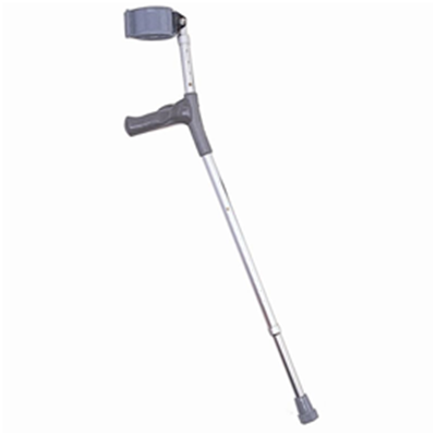 Image of Adult Forearm Anatomical Crutch 2