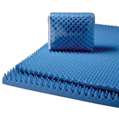 Image of Eggcrate Mattress Pads 2
