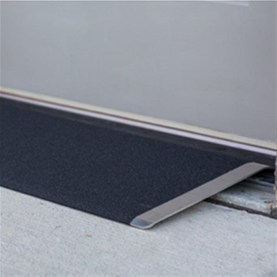 Image of TRANSITIONS® Angled Entry Plate 2