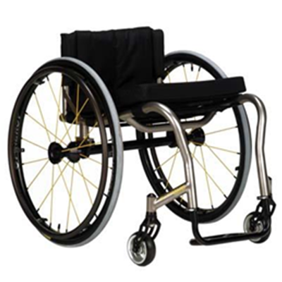 Image of Top End Crossfire Wheel Chair