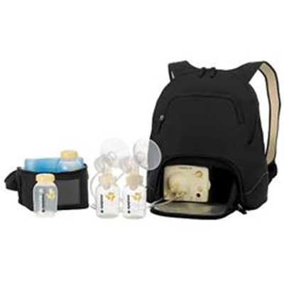 Image of Medela Pump In Style Advanced Backpack