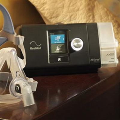 Image of AirSense™ 10 Elite with HumidAir™ 2