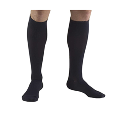Image of 1943 TRUFORM Men's Compression Dress Socks 5
