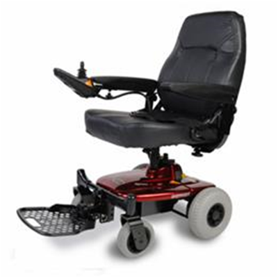 Image of Axis Power Chair