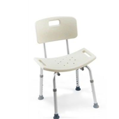 Image of SHOWER CHAIR WITH BACK 2