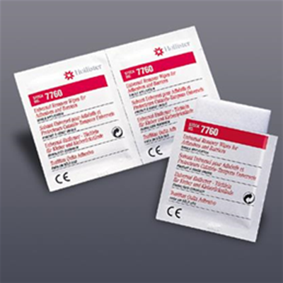 Image of Adhesive Remover and Barrier Wipes