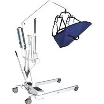 Image of Battery Powered Patient lift 2