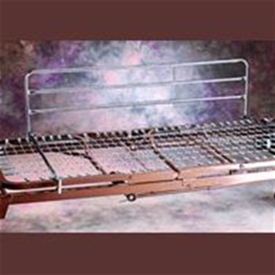 Image of Reduced Gap Full Length Bed Rails