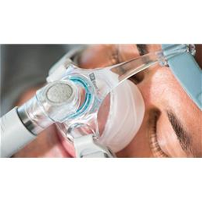 Image of F&P Eson™ 2 Nasal CPAP Mask 5
