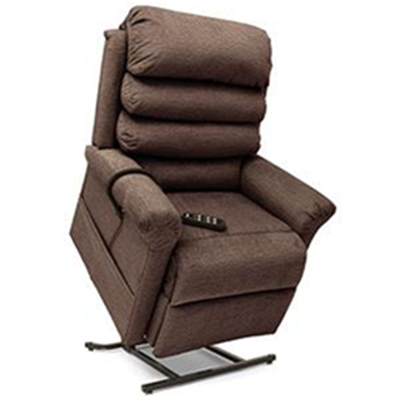 Image of Infinity Collection, Infinite-Position, Chaise Lounger Lift Chair, LC-576M