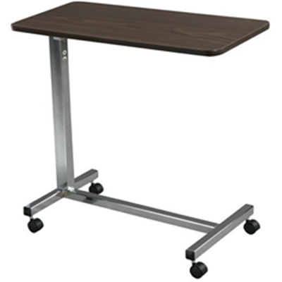 Image of Overbed Table - Non Tilt Economical 2