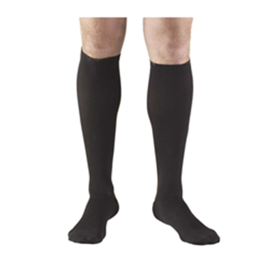 Image of 1943 TRUFORM Men's Compression Dress Socks 2
