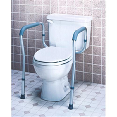 Image of Toilet Safety Frame