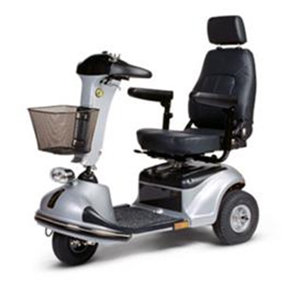 Image of Voyageur Scooter