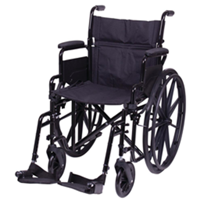 Image of Carex Wheelchair