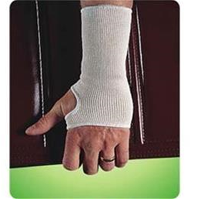 Image of Elastic Wrist Support 1