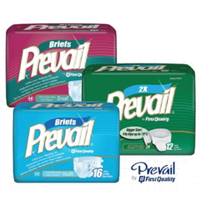 Image of Prevail Breezers 5