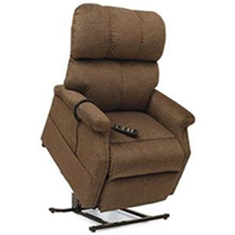 Pride Mobility Products :: Serenity Collection, Infinite-Position, Chaise Lounger Lift Chair, SR-525
