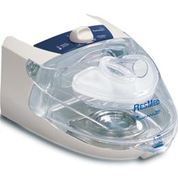 ResMed :: HumidAire 3i Heated Humidifier