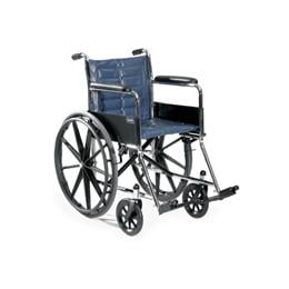 Invacare :: Tracer EX2 Manual Wheelchair