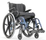 Wheelchair / Manual :: Sunrise Quickie :: Quickie® 2