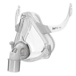 CPAP Full Face Mask :: ResMed :: AirFit™ F10 Full Face Mask Frame System