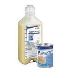 Enteral Nutrition - Abbott - Pulmocare