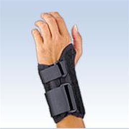 FLA Orthopedics Inc. :: FLA ProLite Low Profile Wrist Splint, 6""