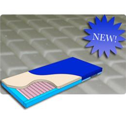 Essential Medical Products :: LTC 2500 Basic Comfort Mattress