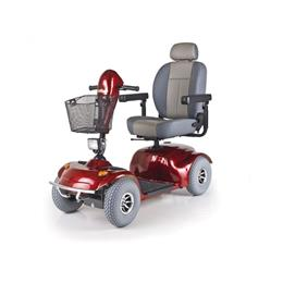 View our products in the Heavy Duty Scooters category