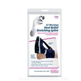 Active/Rehab :: Pedifix :: EZ Mornings Plantar Fascia Night Splint