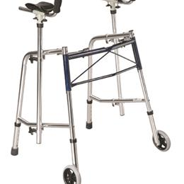 Drive Medical :: Platform Attachment Ped. for Glider