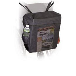 Image of Large, Deluxe Wheelchair Carry Pouch 1