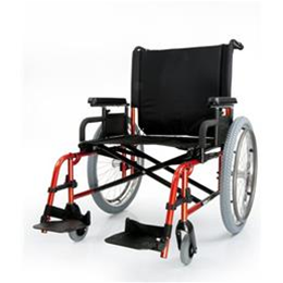 Sunrise Medical :: Quickie M6 Heavy Duty Wheelchair