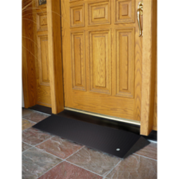 Image of Transitions™ Angled Entry Mat 3