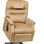Lift Chairs :: Golden Technologies :: Seat Lift Chair- Value Series (#355)