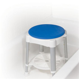 Drive :: BATH STOOL WITH PADDED ROTATING SEAT