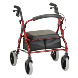 Nova Medical Products :: Zoom 18 Rolling Walker