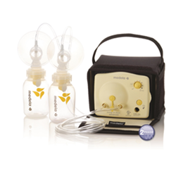 Image of AETNA Breast Pump Coverage