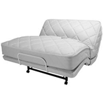 Hospital Bed :: Flex-A-Bed :: Flex-A-Bed Value Series