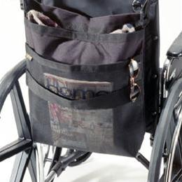 Wheelchair Accessories :: EZ-ACCESS :: Wheelchair Back