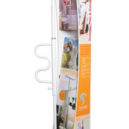 Standers, Inc. :: Security Pole Display Only