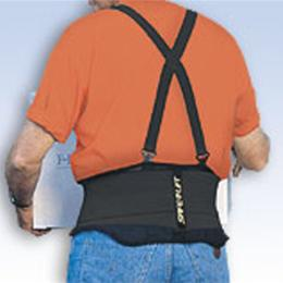 FLA Orthopedics Inc. :: CustomFit® Contoured Back Support Series 70-160XXX