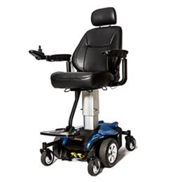 Pride Mobility :: Jazzy Air™