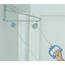 Duro-Med Industries :: Pulley Exerciser set
