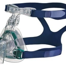 ResMed :: Mirage Activa™ nasal mask complete system – shallow