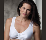 Violet - 326 - Recommended for post-surgery or leisure wear, Ideal for women wi
