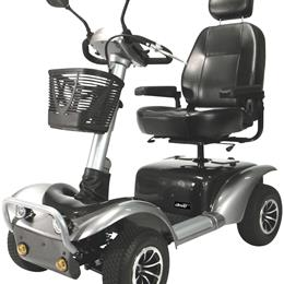 Drive :: Osprey Mobility Scooter